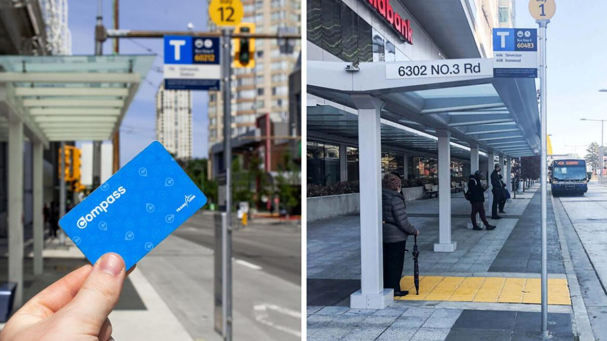 You Can Get $800 To Spend On Transit For Ditching Your Fossil Fuel Car In Vancouver