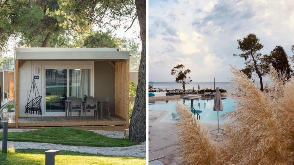You Can Work From A Beachside 'Digital Nomad Valley' In Europe For Less Than A Month's Rent