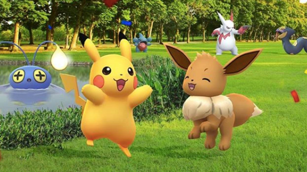 Your new summer adventure is here! The Pokémon GO Fest 2020 features a virtual two-day event that launches later this month and you can join in from anywhere in the world. Tickets are currently on sale so you can test your years of gaming experience in the ultimate online challenge.